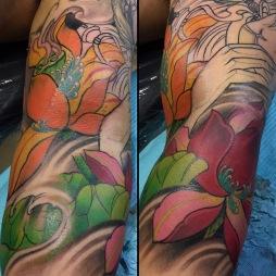Lotus (unfinish)