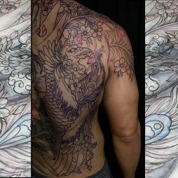 Phoenix (in Progress)